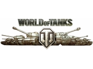 "Наклейка ""World of tanks"" большая"